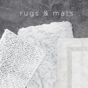 Rugs & Mats