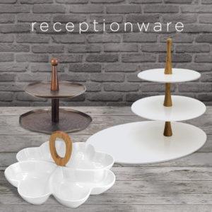Receptionware