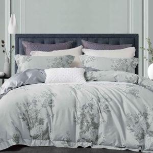 CHARLES MILLEN Signature Bed Linen 100% Pima Cotton ZINNIA