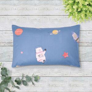 THE GANG Boudoir Pillow 100% Cotton 675TC JOSS