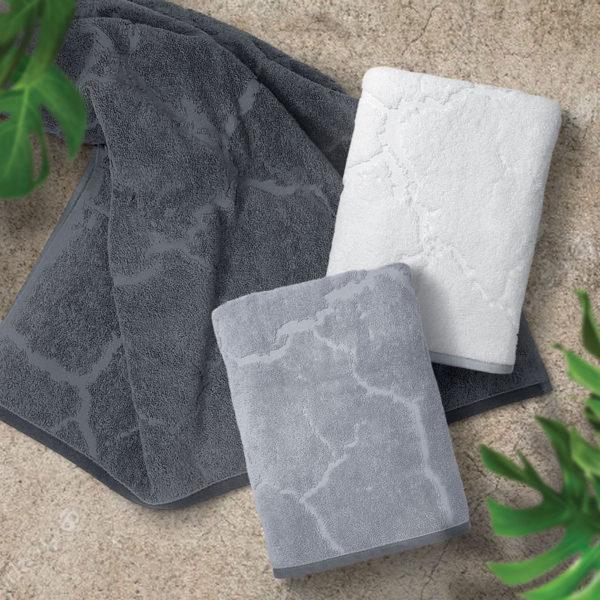 GRAND PATRICIAN® 100% Aegean Cotton Bath Towel ATLANTA