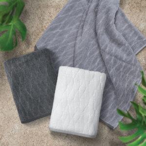 GRAND PATRICIAN® 100% Aegean Cotton Bath Towel LAUREL